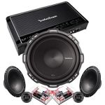Virgocar Audio Speaker Mobil Rockford — Info Temanggung