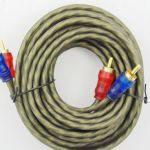 Virgocar Audio Kabel Audio Mobil 2 — Info Temanggung