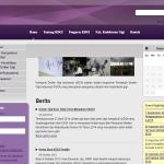 KatanaDnet Project Kolegium Dokter Gigi Indonesia — Info Temanggung