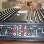 Virgocar Audio Power Mobil 4Channel — Info Temanggung