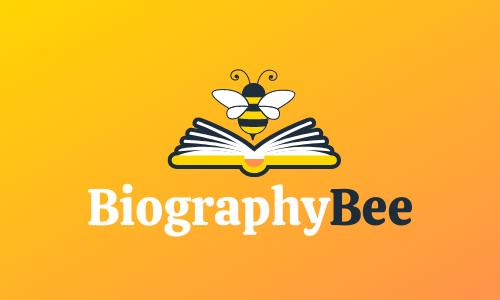 Biographybee.com - for sale