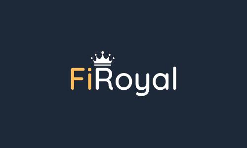 FIRoyal.com - for sale