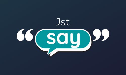 jstsay.com - for sale