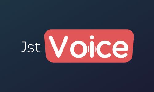 JstVoice.com - for sale