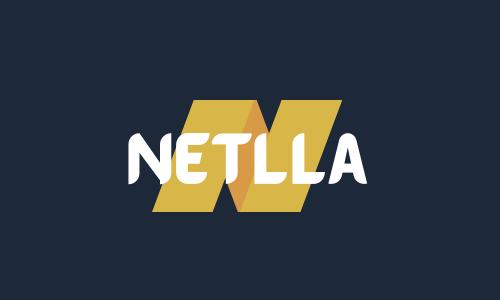 Netlla.com - for sale