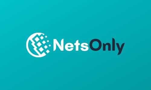 NetsOnly.com - for sale