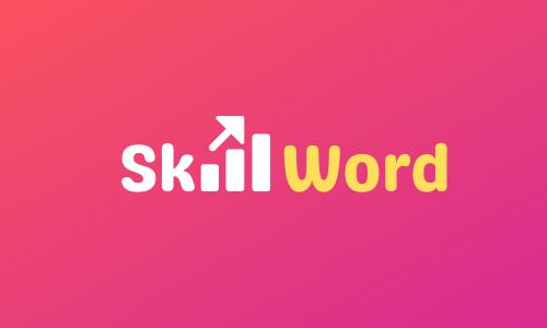 SkillWord.com - for sale