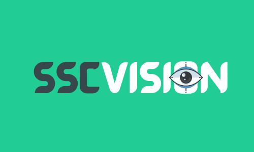 sscvision.com - for sale