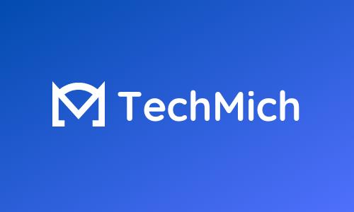 TechMich.com - for sale