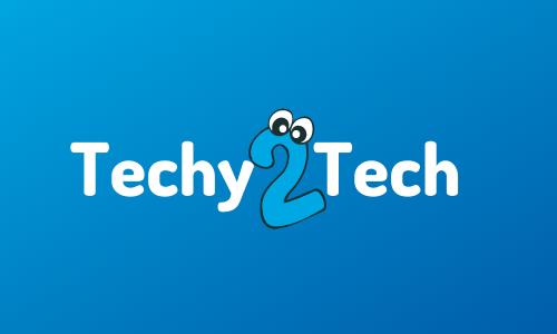 Techy2Tech.com - for sale