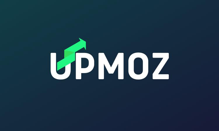 upmoz.com - for sale