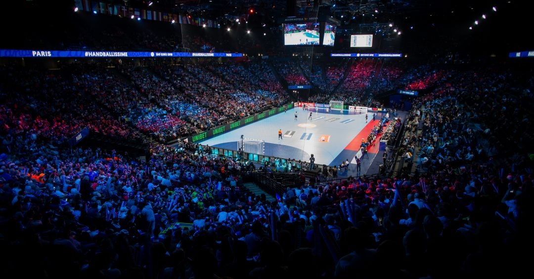 Infront Sells Out Men S Ehf Euro 2020 Sponsorship Packages