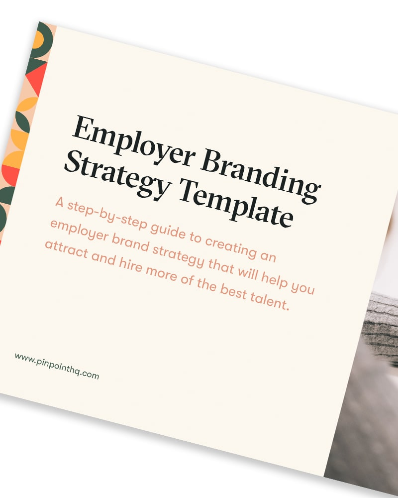 Employer Branding Strategy Template
