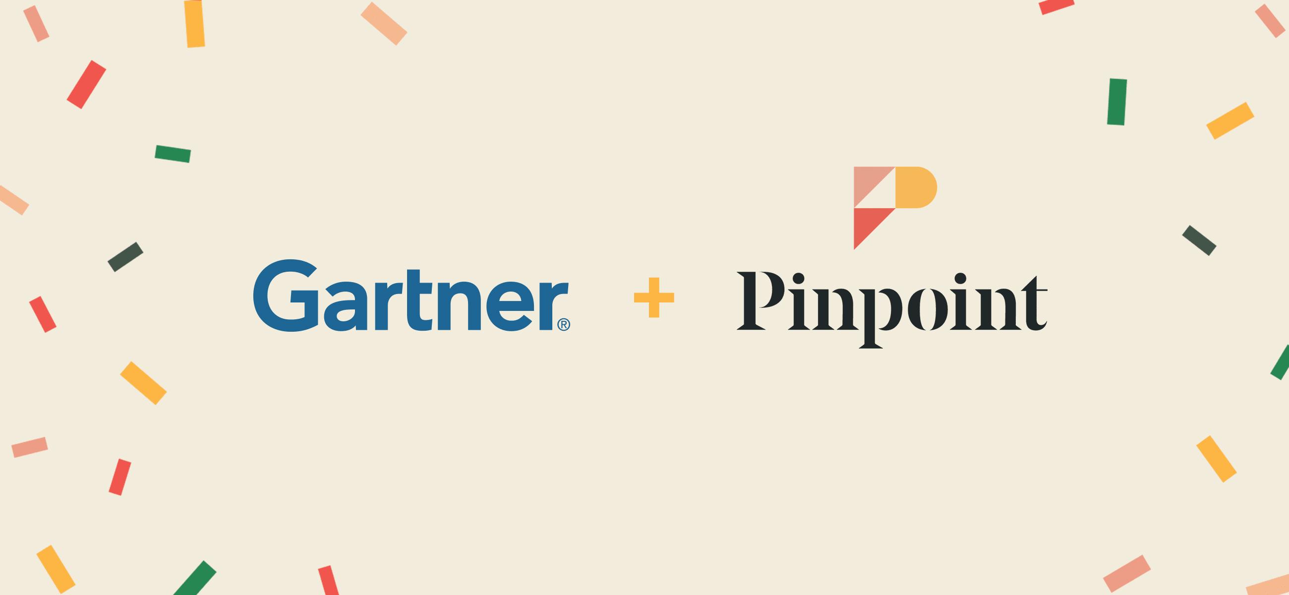 Pinpoint Garnter