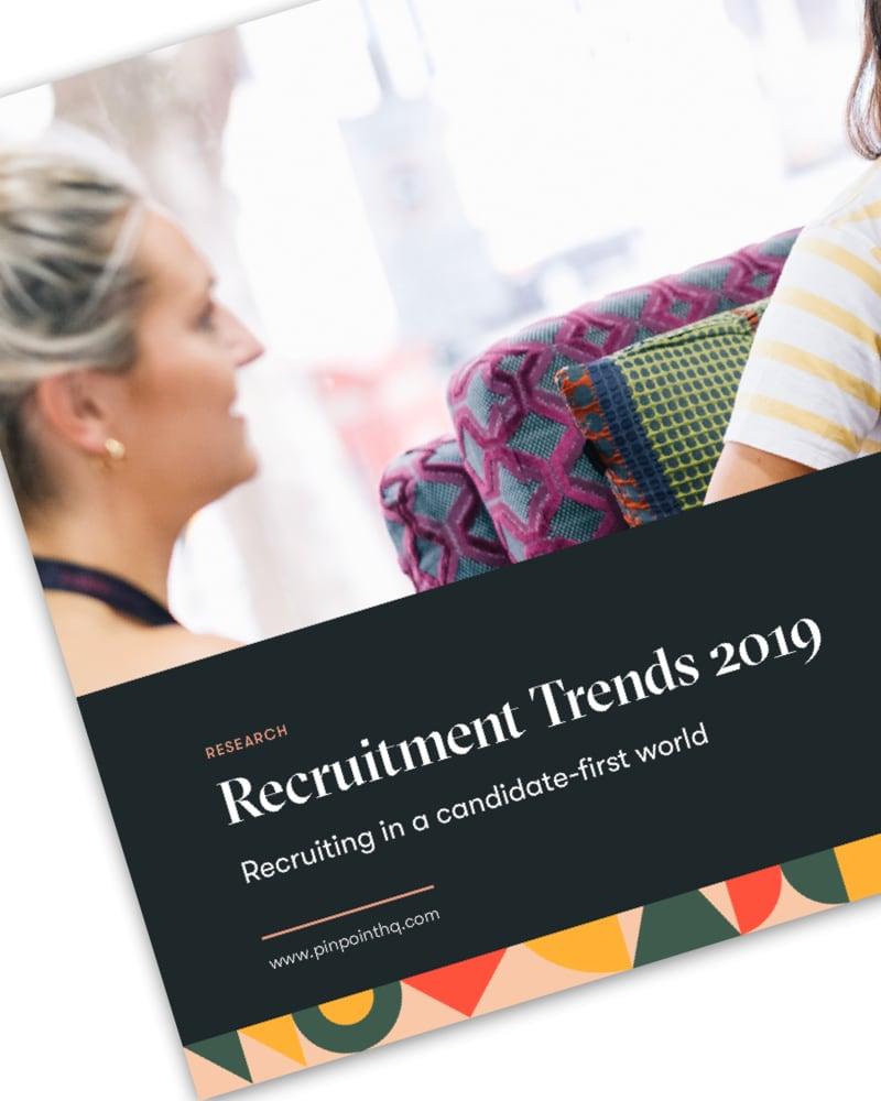 2019 Recruitment Trends