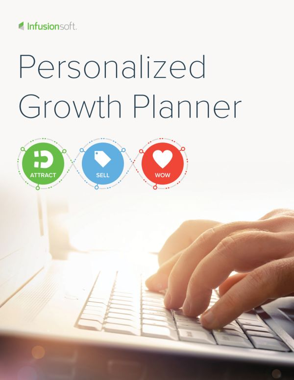 Personalized Growth Planner