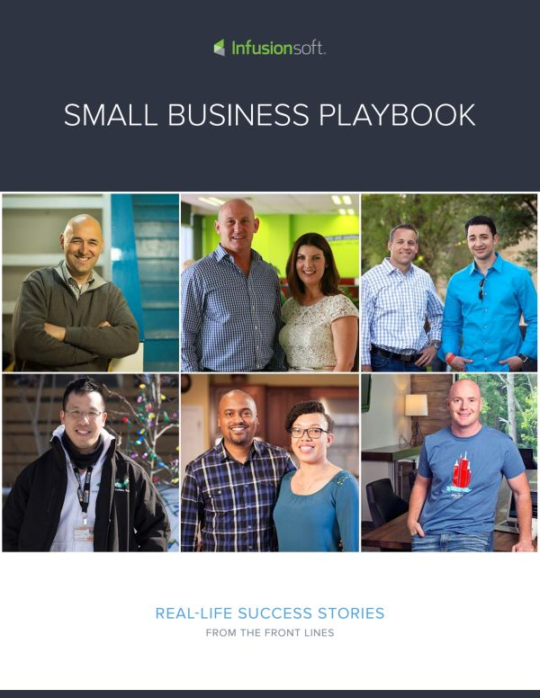 The Small Business Playbook