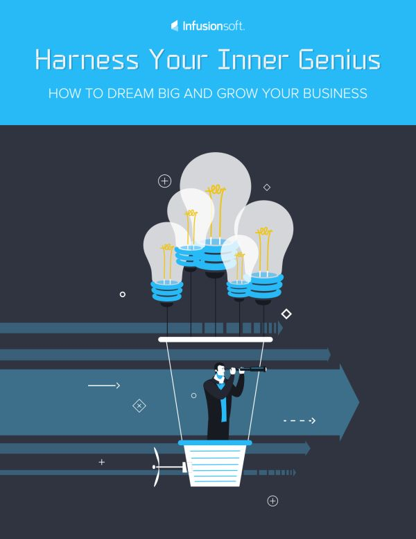 Harness Your Inner Genius: How to Dream Big and Grow Your Business