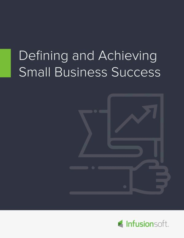 Defining and Achieving Small Business Success
