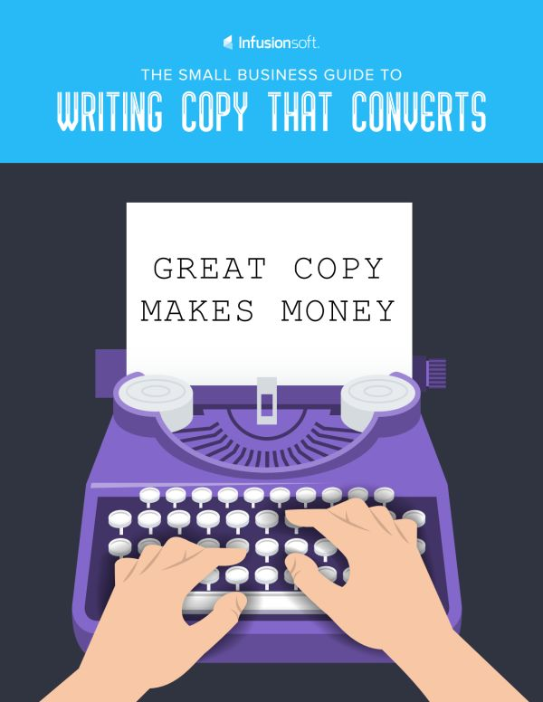The Small Business Guide to Writing Copy that Converts