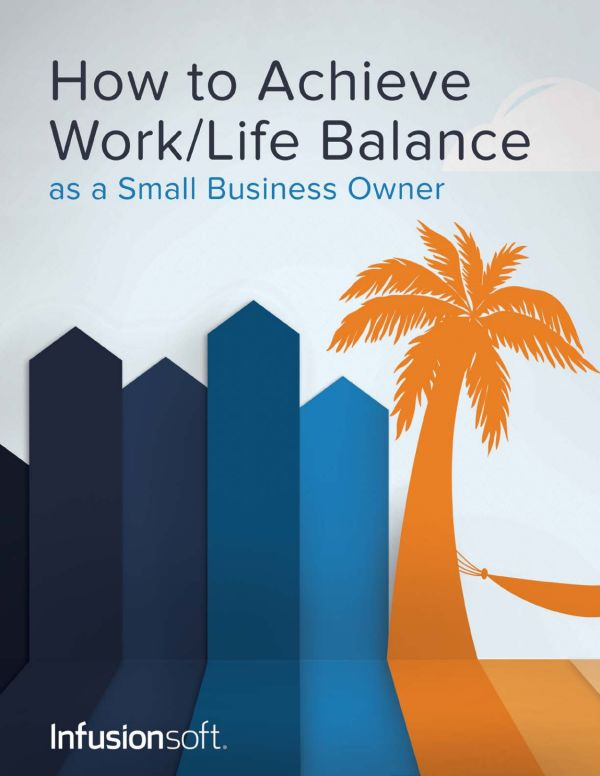 How to Achieve Work/Life Balance