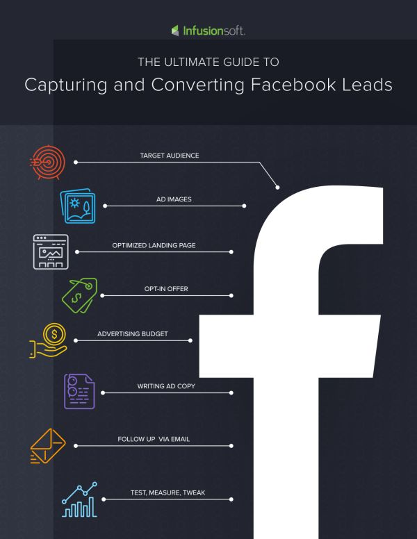 Capturing and Converting Facebook Leads
