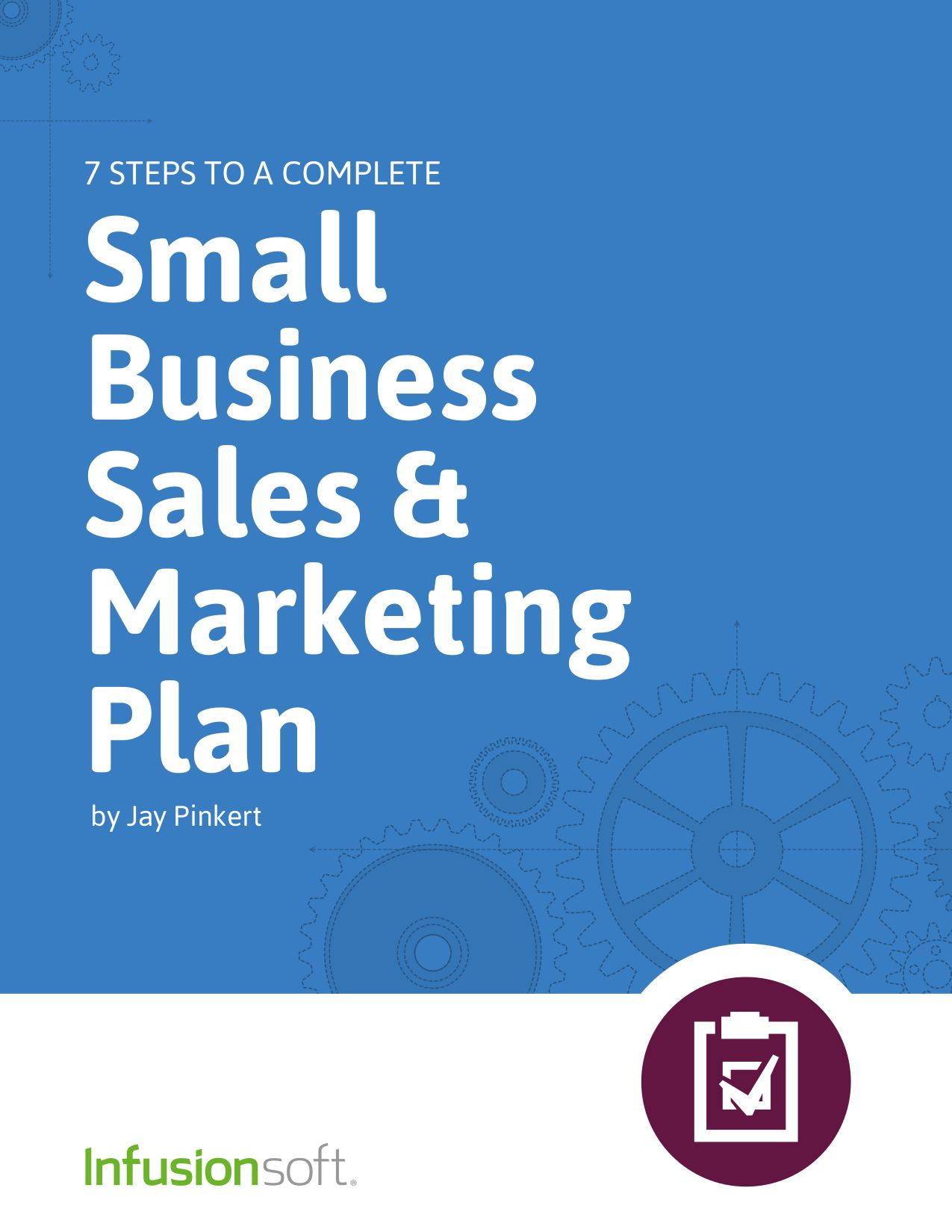 How to Write a Marketing Plan for Your Business