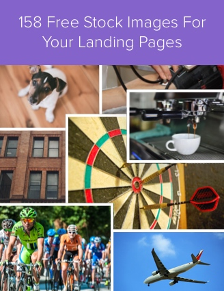 158 free stock images for your landing pages