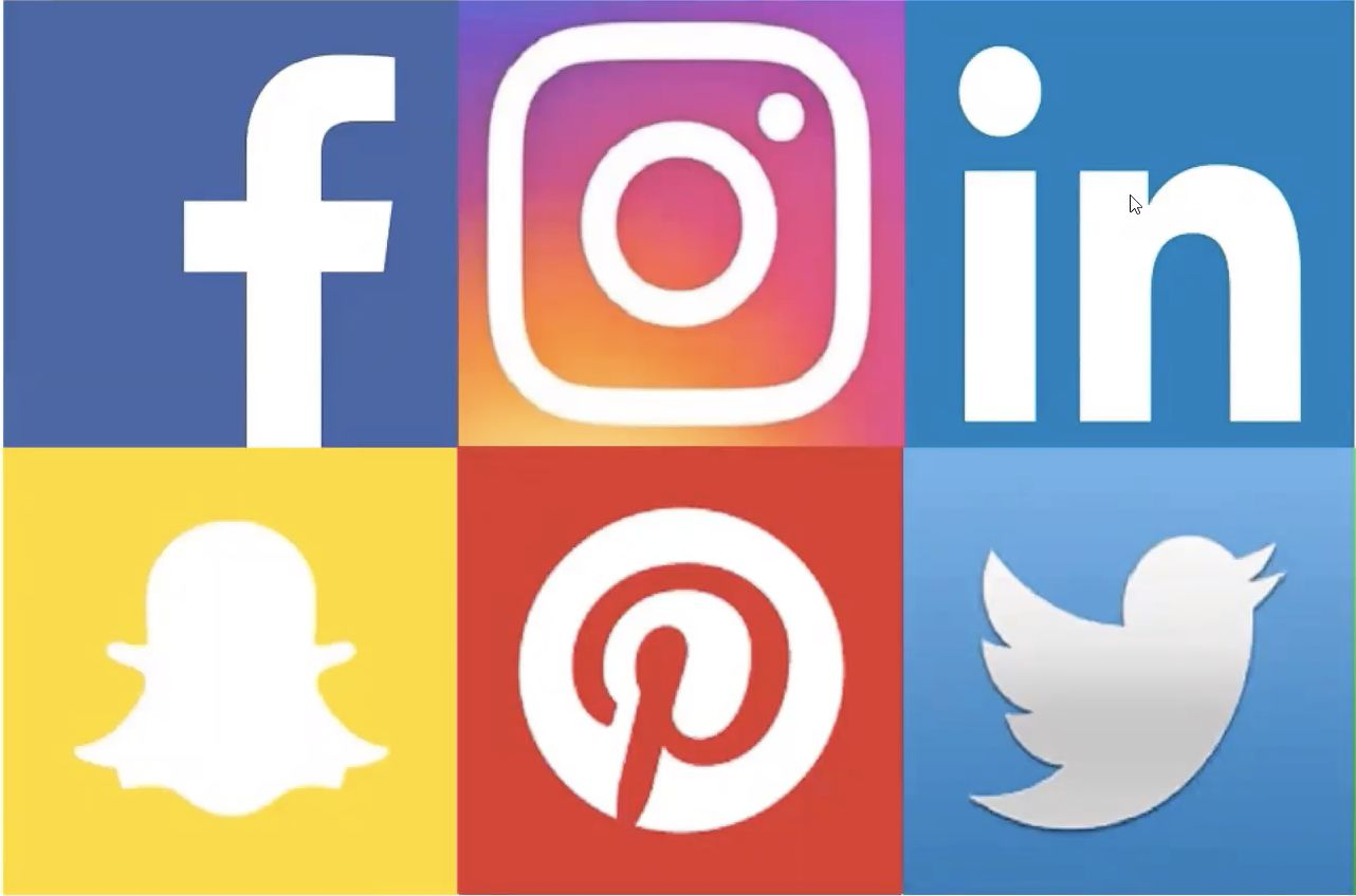 Get started using social media for your business