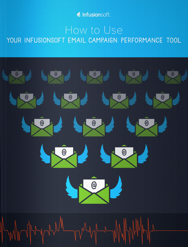 Infusionsoft Email Campaign Performance Tool