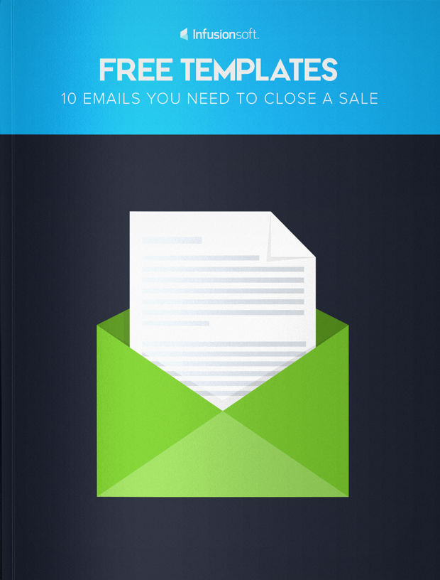 Free Email Templates: 10 Emails You Need to Close a Sale