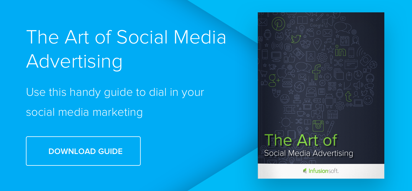 The Art of Social Media Advertising - Download Now