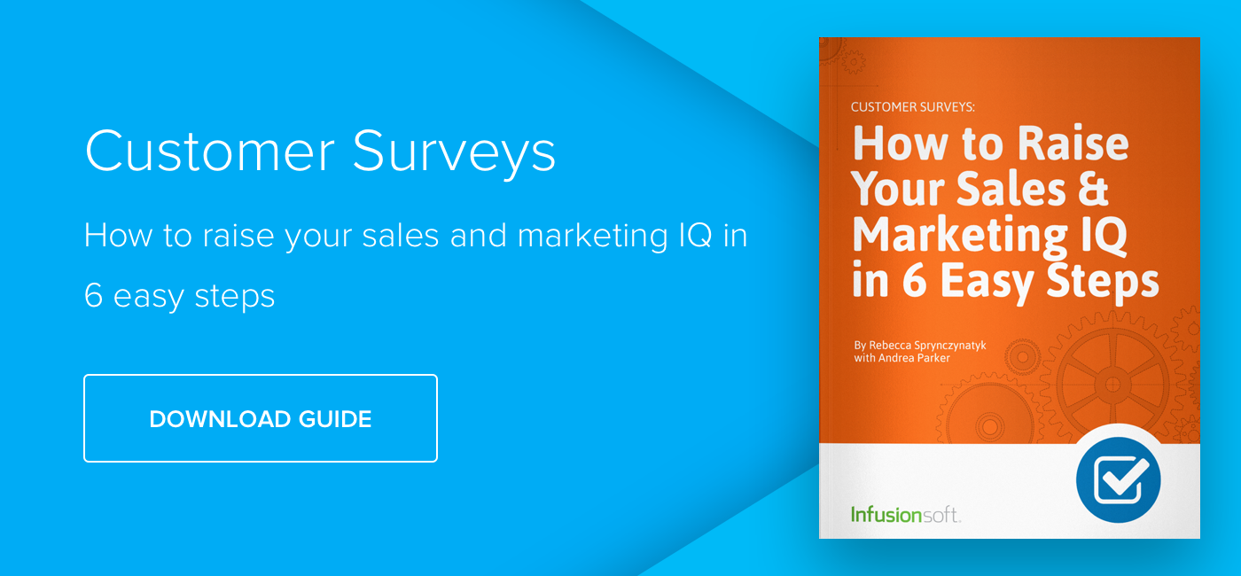 Customer Surveys - Download Now