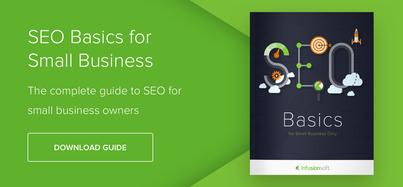 SEO Basics - Download Now