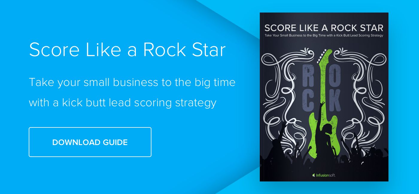Score Like a Rock Star - Download Now