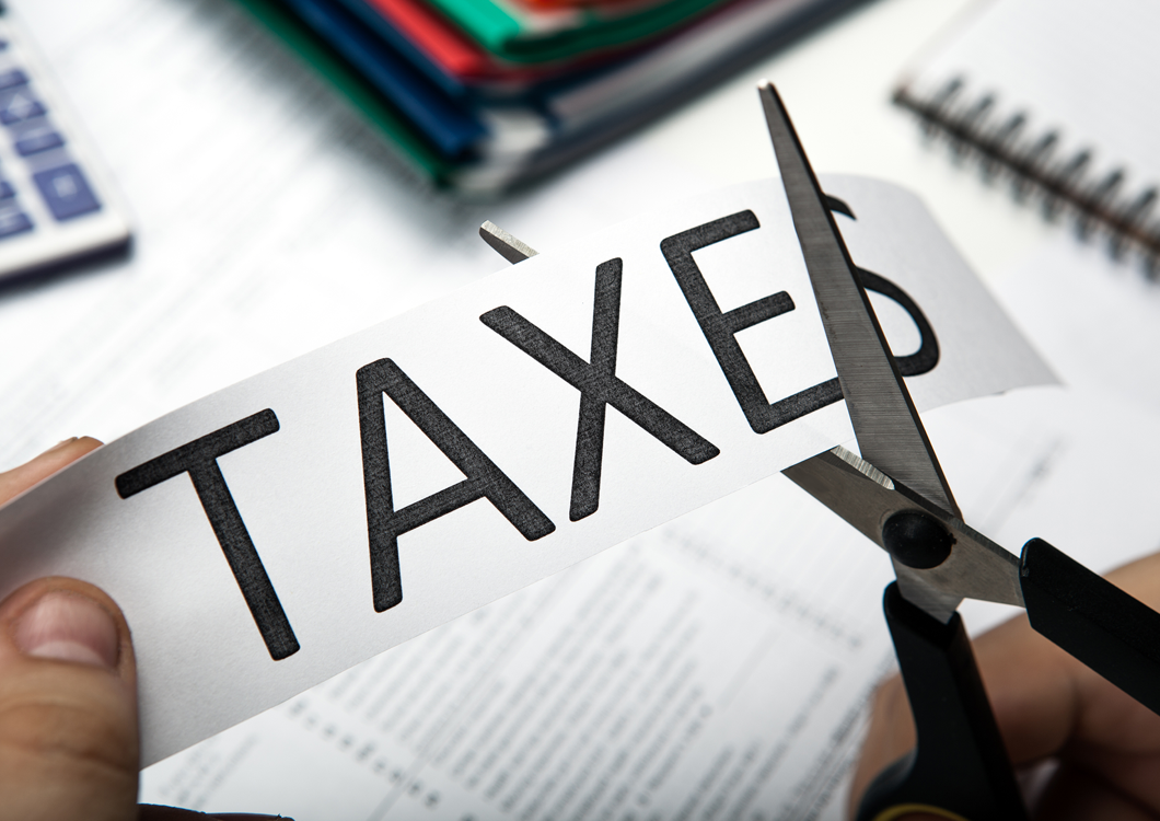 Slash Your Taxes: Pro Tips for Small Business