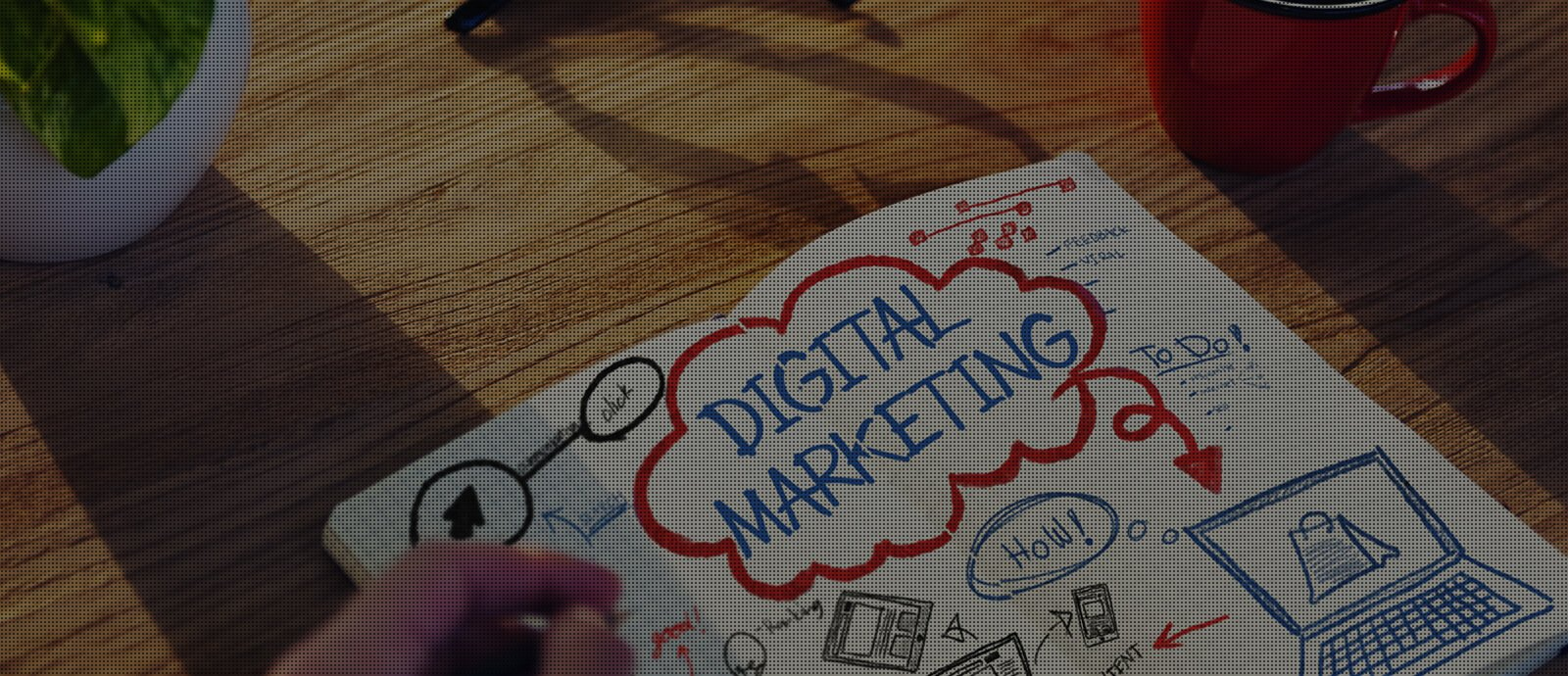 Internet Digital Marketing