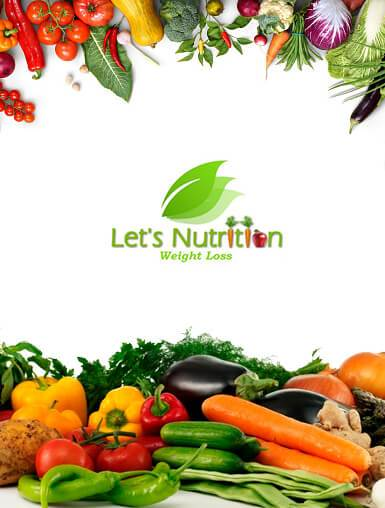 Let's Nutrition