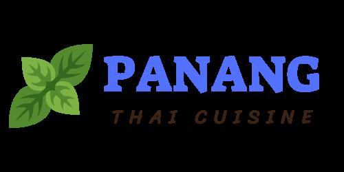 Panang Thai Cuisine Logo