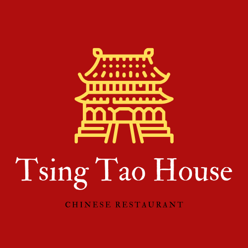 Tsing Tao House Chinese Restaurant Logo