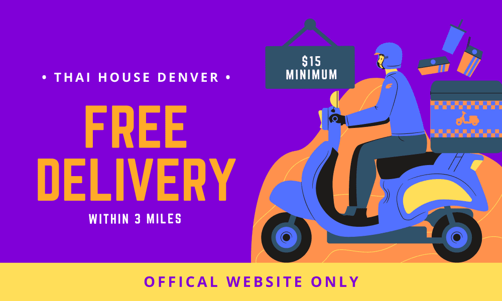 Free Delivery Details