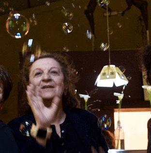 Hommage à Jacqueline Lichtenstein