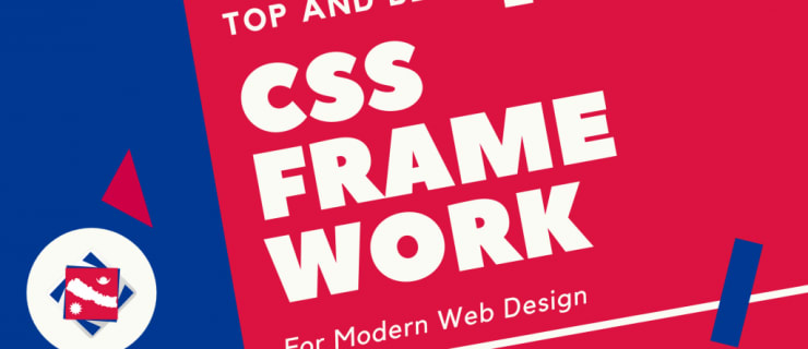 Top CSS Framework for Modern Web Design