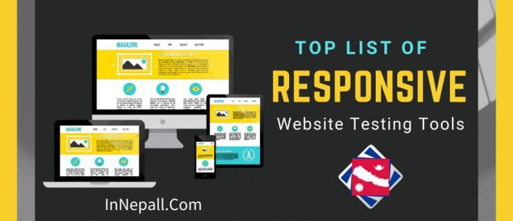 Top Responsive Website Testing Tools