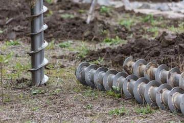 Geo-Technical Investigation (Soil Test)