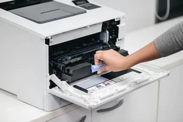 Printer/ Scanner/ Fax Repair