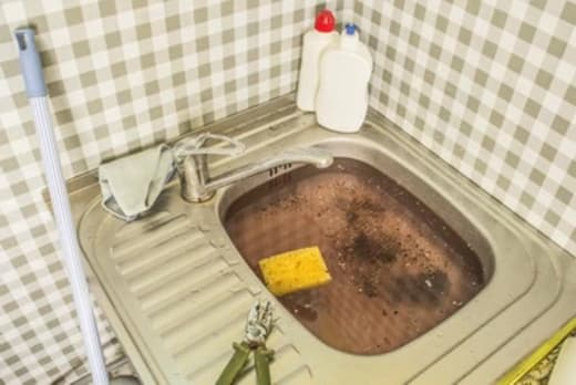 Drain Cleaning and Opening