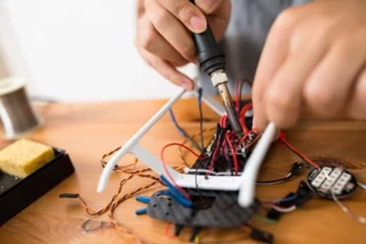 Other Electronics Repair and Maintenance