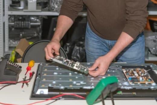 Television(CRT/LCD/LED/Smart) Repair