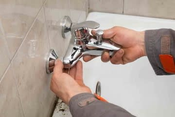 Tap/Faucet Installation 1
